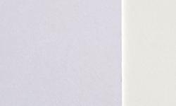 Mattes Feinpapier ohne Struktur (beschreib- & bestempelbar, 300 g/qm)