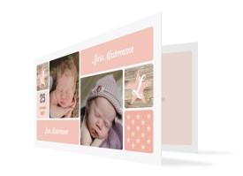 Geburtskarten Für Zwillinge Selbst Gestalten