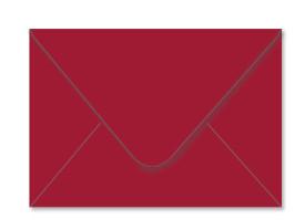 ANGEBOT Umschlag C6, red