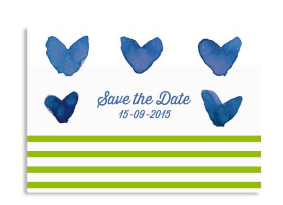 Save the Date Karten Düsseldorf