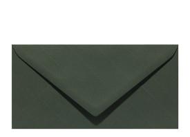 Umschlag DL (220 x 110 mm), olive green