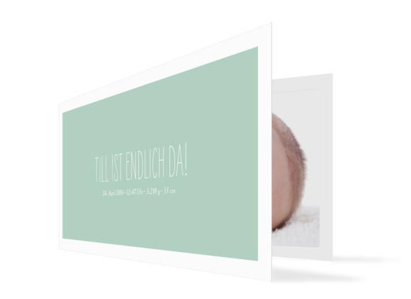 Babykarten Tilda/Till