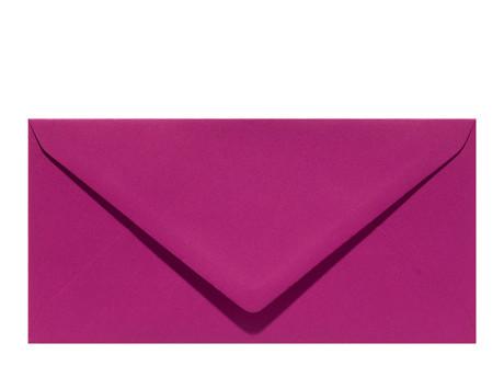Umschlag DIN Lang purple