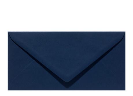 Umschlag DIN Lang night blue