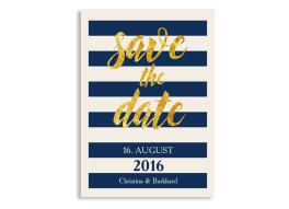 Save the Date Monaco