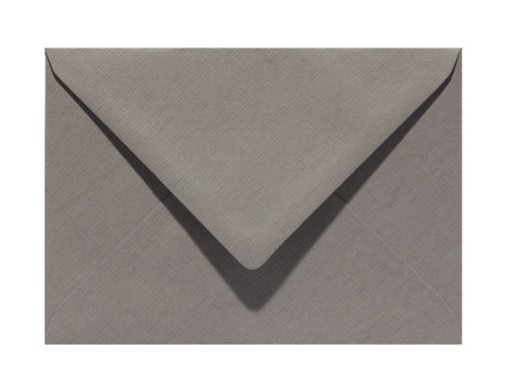 Umschlag C6 mouse grey