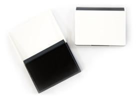 Großes Stempelkissen (schwarz - 70x110)