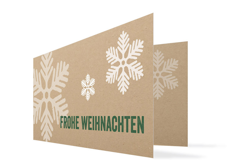 firmen weihnachtskarten eissterne familiensache. Black Bedroom Furniture Sets. Home Design Ideas