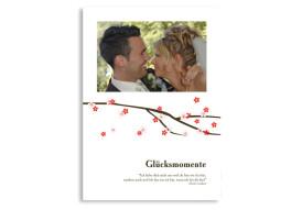 Gästebuch zur Hochzeit Yokohama (Einlegeblätter DIN A4)