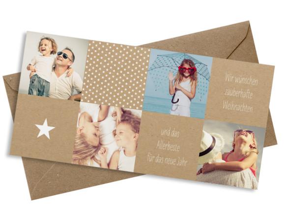 weihnachtskarte-sternchen-weiss-h