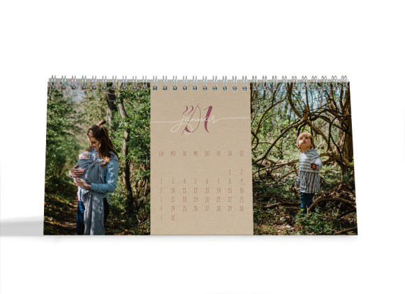 "Choose your Pics Fotokalender ""Naturblick"""