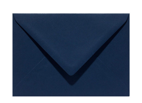 Umschlag C6 night blue