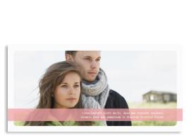 Einladungskarten Zur Hochzeit Trondheim Puder