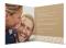 Einladungskarten zur Hochzeit (Klappkarte quadratisch), Motiv: Gibraltar, Innenansicht, Farbvariante: weiss