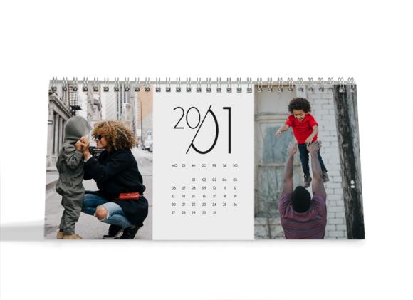 """Choose your Pics Fotokalender """"Jahreszeiten"""""""