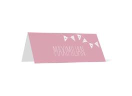 "Tischkarte ""Malmö"""