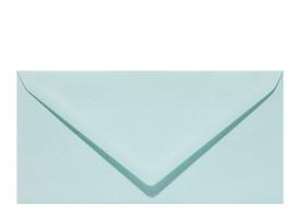 Umschlag DL (220 x 110 mm), sea green