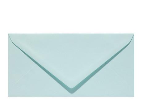Umschlag DIN Lang sea green