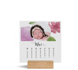 Tischkalender Watercolor