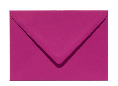 Umschlag C6 purple