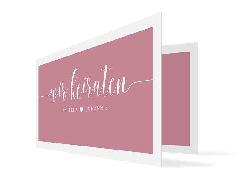 Hochzeitseinladungen Porto Online Individuell Gestalten