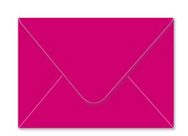 ANGEBOT Umschlag C6, pink