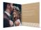 Danksagung zur Hochzeit (Klappkarte), Motiv: Gibraltar, Innenansicht, Farbvariante: weiss