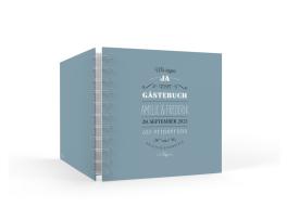 """Gästebuch """"Rotterdam"""" klein"""