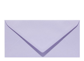 Umschlag DL (220 x 110 mm), mauve