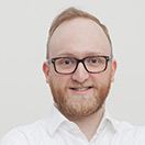 Tim Hupf, Dabei seit: 2014