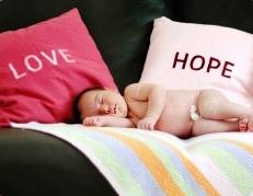 Tipps zur Babyfotografie